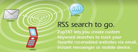 zaptxt-rss